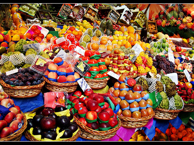 A Foodie Guide To S 227 O Paulo Brazil