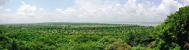 Van Vihar National Park   © S. N. Johnson-Roehr (JR)/Flickr