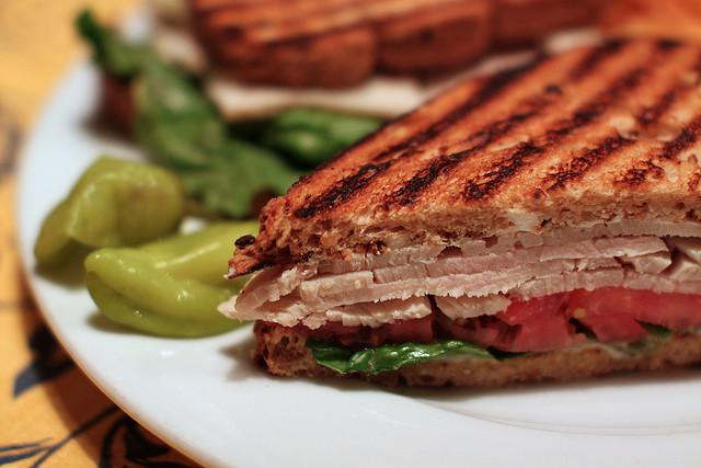 Frederick Isabella's Sandwich | © Mr.TinDC/Flickr