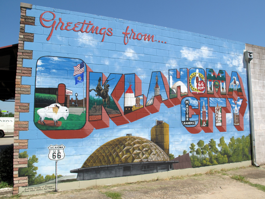 The Top Things To Do And See In Oklahoma City - 10 things to see and do in oklahoma city