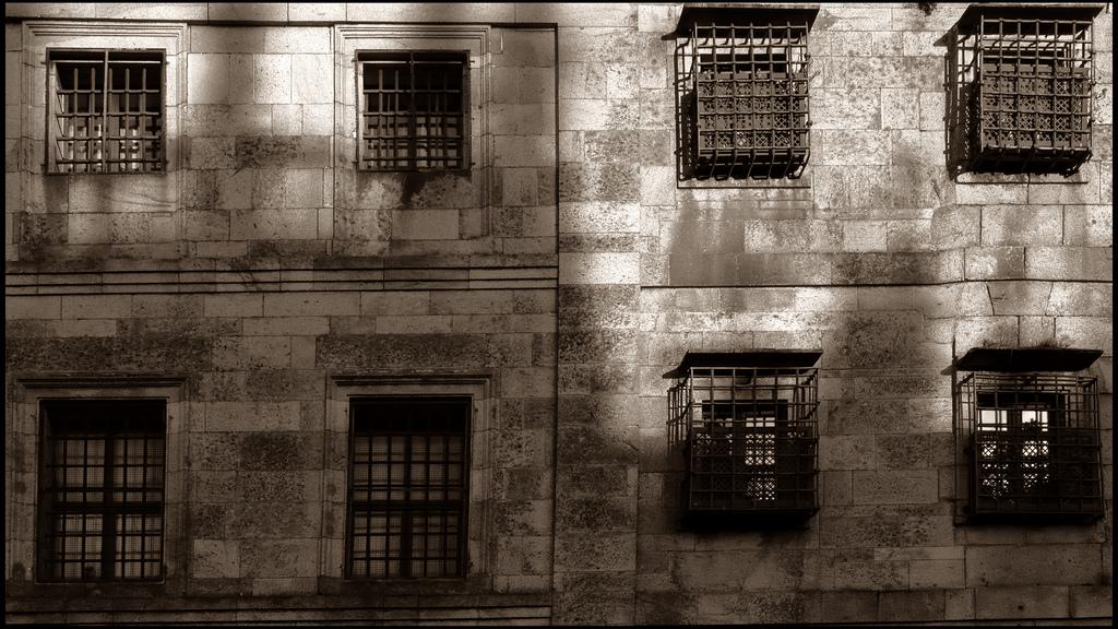 Monasterio de San Pelayo |  © Guillén Pérez / Flickr