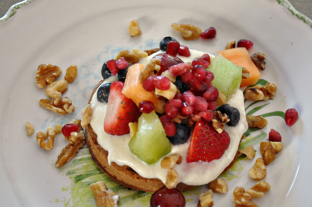 breakfast | © Meg Lessard/Flickr