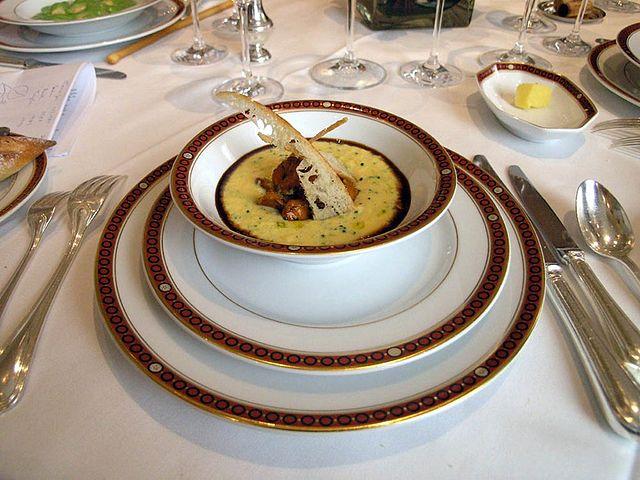 The top 10 restaurants in les brotteaux lyon - Une royale en cuisine ...