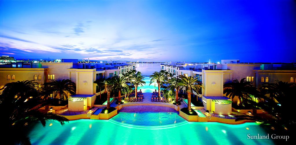 The Top Hotels In Main Beach Gold Coast