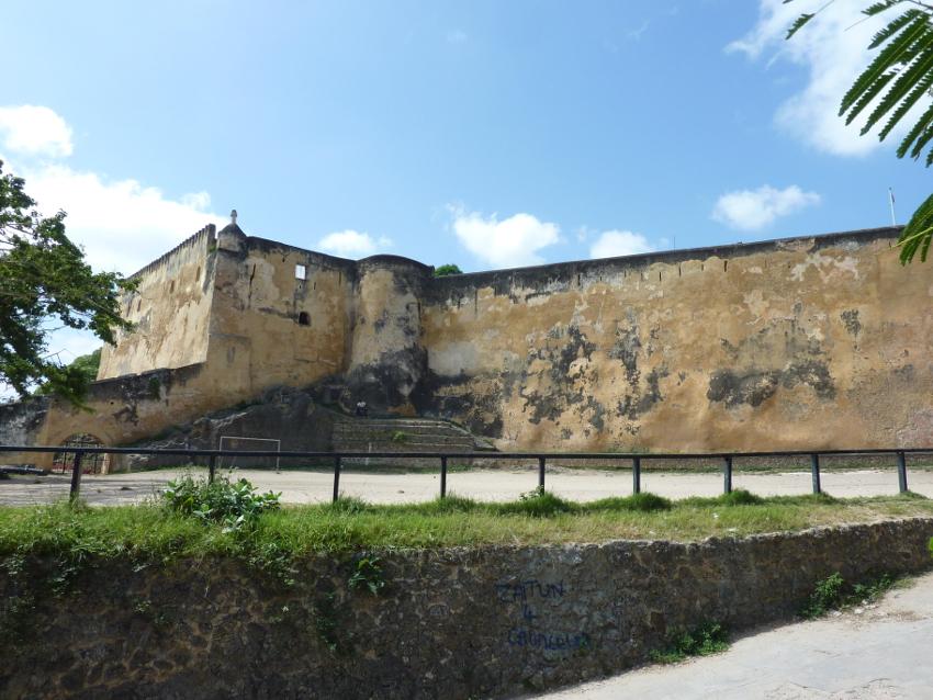 Fort Jesus | © Konstantinos Dafalias/Flickr