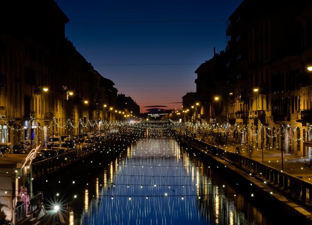 Buy Hot Tub >> The 9 Best Bars In Navigli, Milan