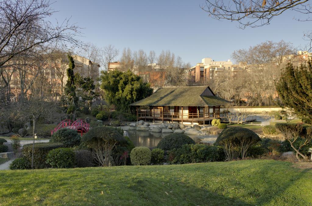 Jardin Japonais - Palais des thés   © Pierre-Selim/Flickr