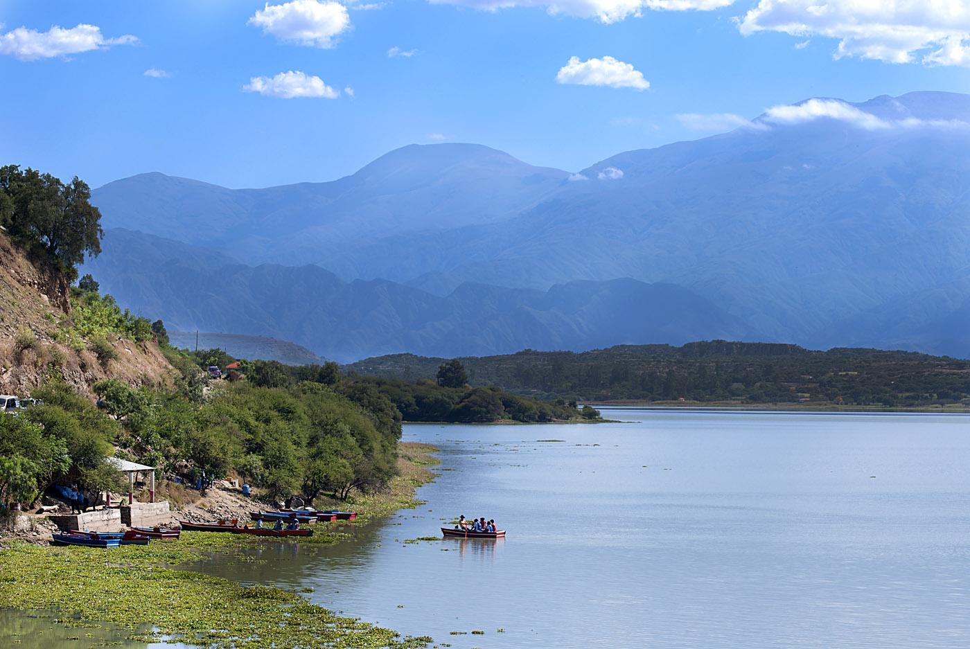 Tarija  | © Juan_Alvaro/Flickr