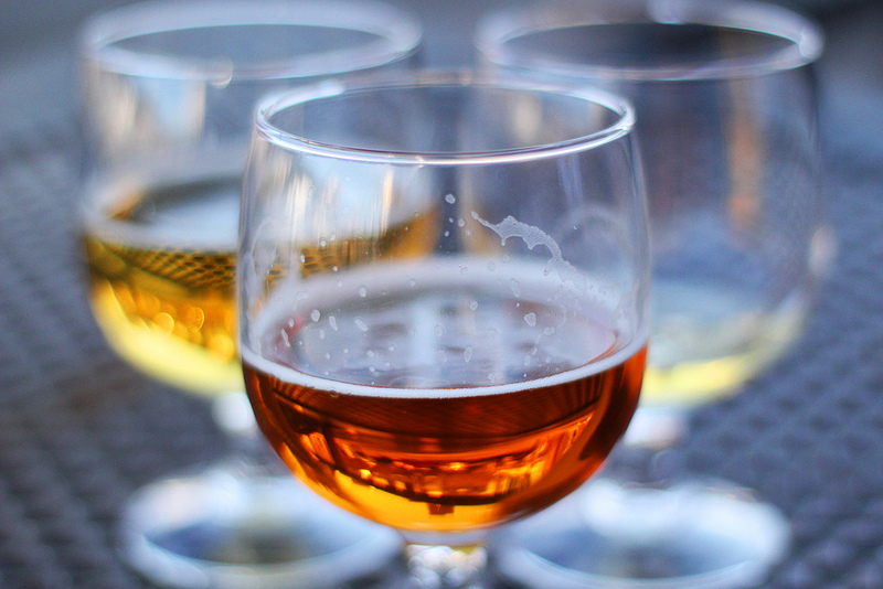 Beer Trio | © Lindsey G/Flickr