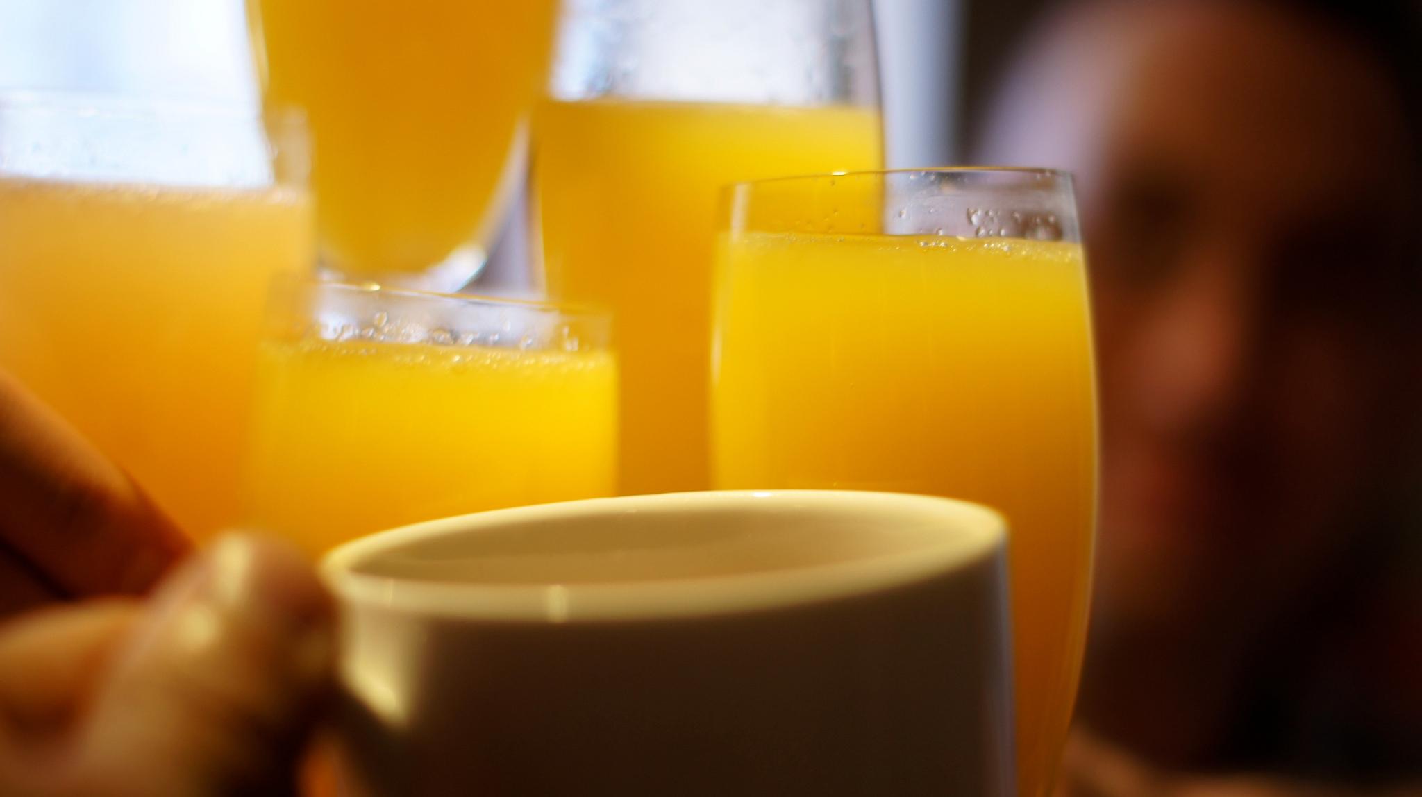 Mimosas | © Ted Eytan/Flickr