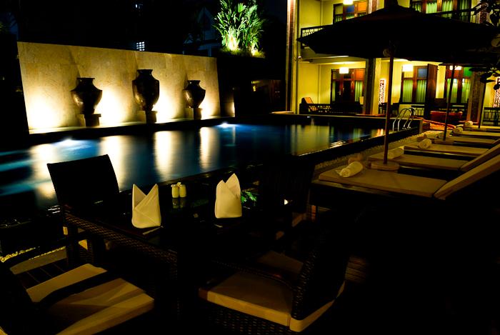 De Lanna Hotel | © Courtesy of De Lanna Hotel