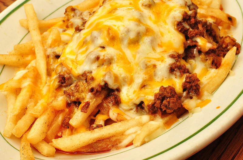 Chili cheese fries | © Jeffrey W./flickr