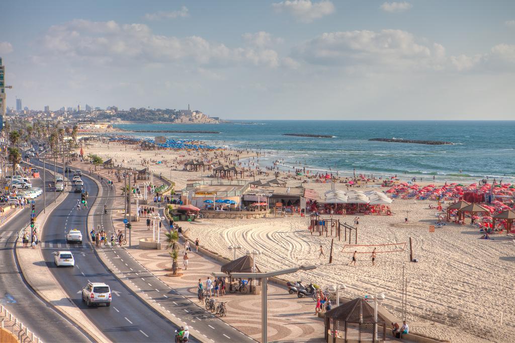 Tel Aviv Jaffa | © israeltourism/Flickr