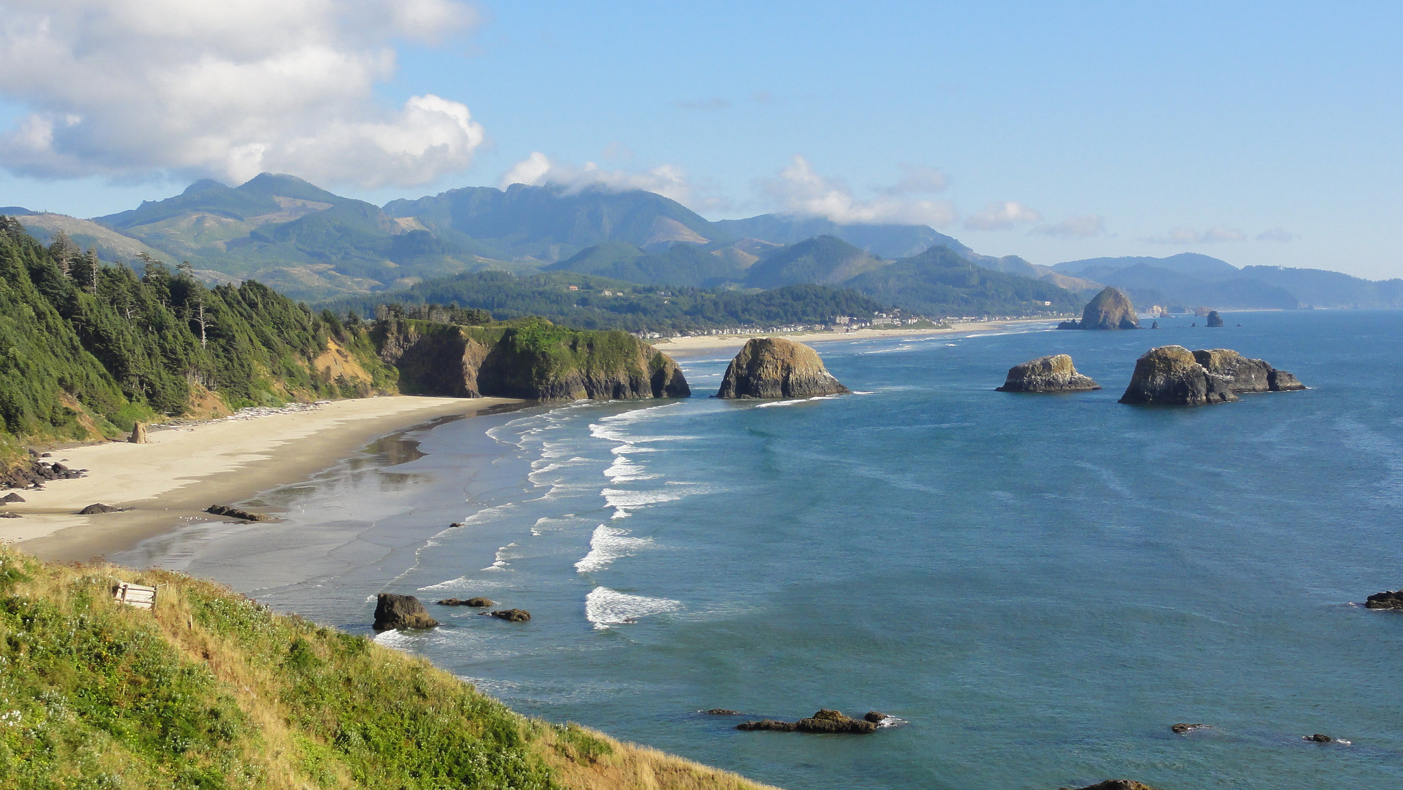 Best Food In Cannon Beach