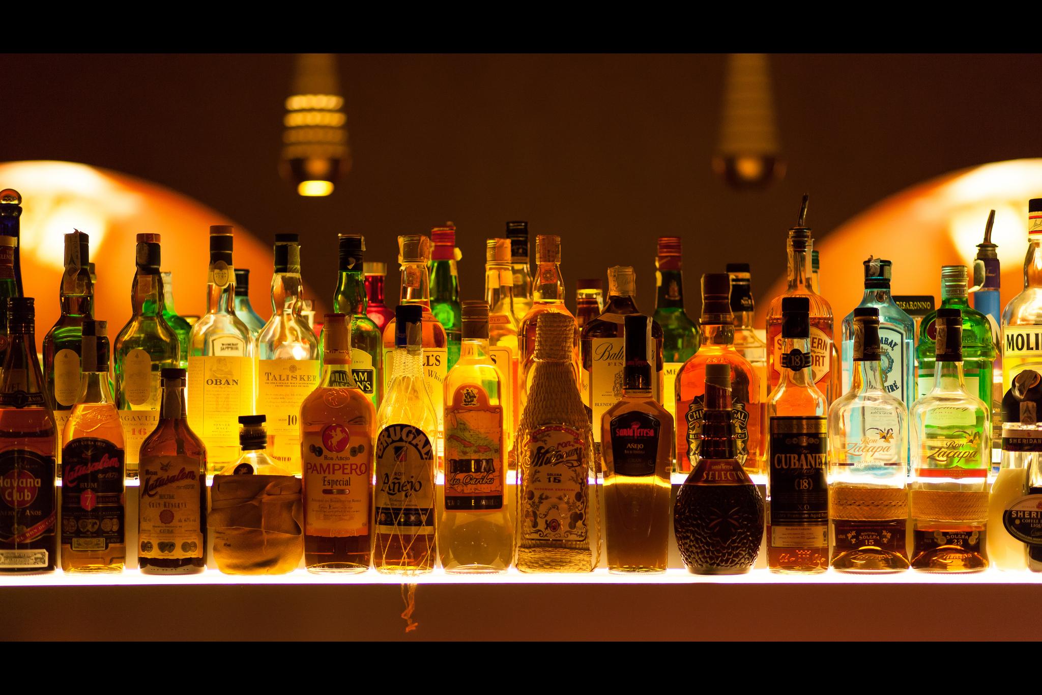 Whiskey Bar Kitchen Happy Hour