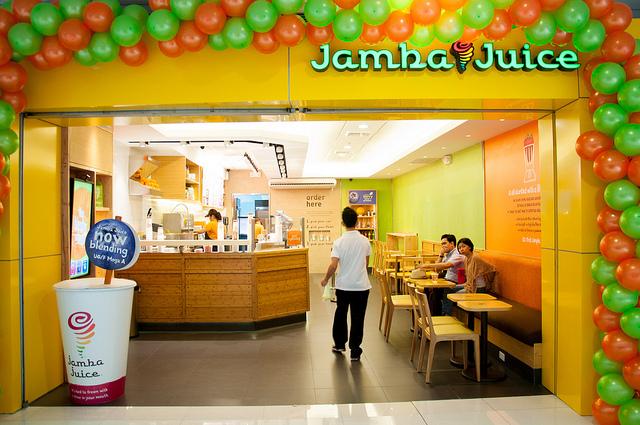 Jamba-Juice (1) | © #FoodTograpiya | PauLRivera Photography/Flickr