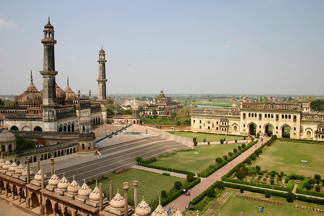 Image result for lucknow best places