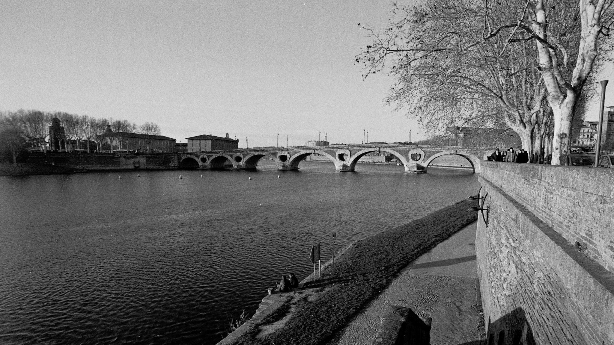 Pont neuf   © jacme31/Flickr