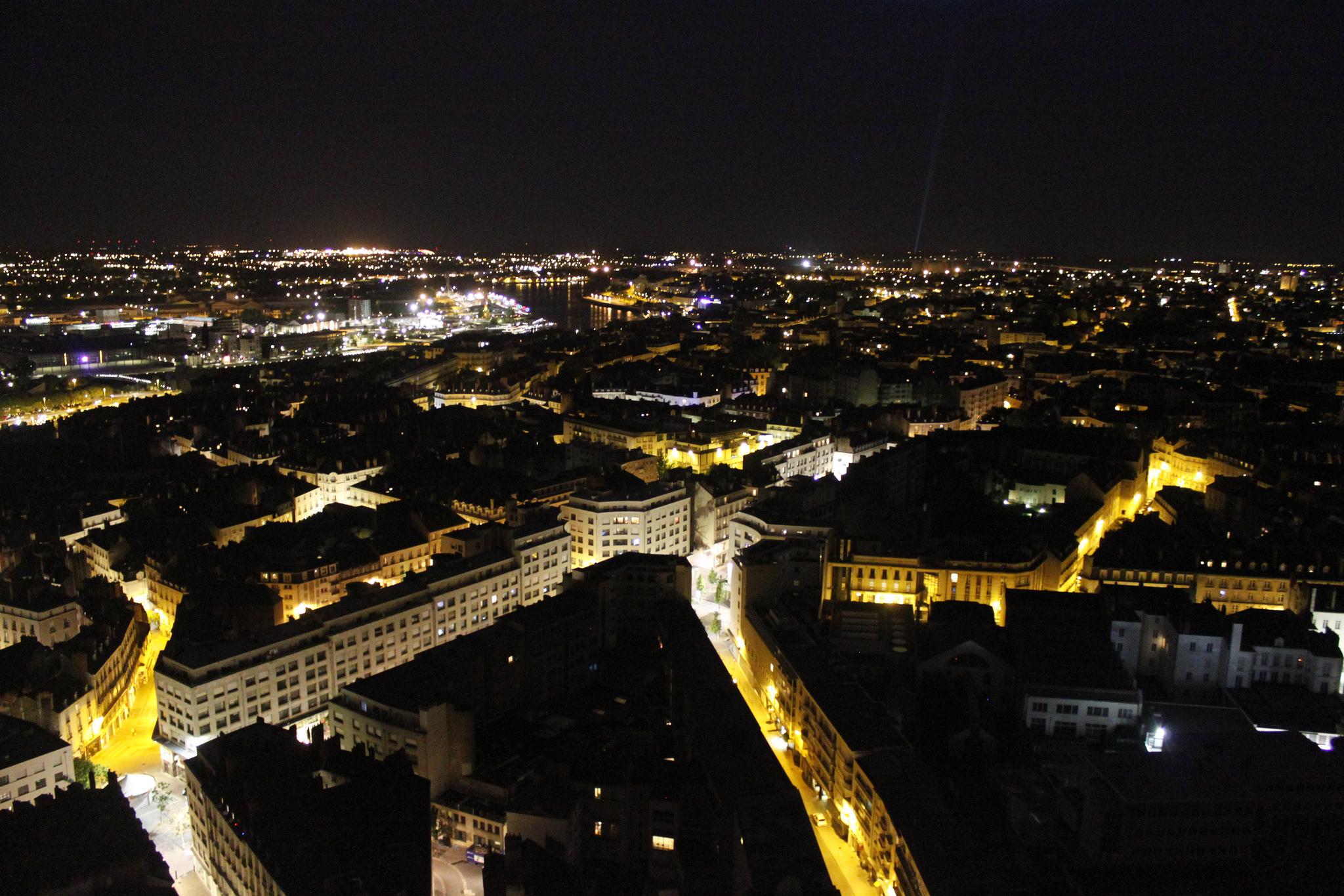 Nantes du nid |© Olivier Letourneux/Flickr