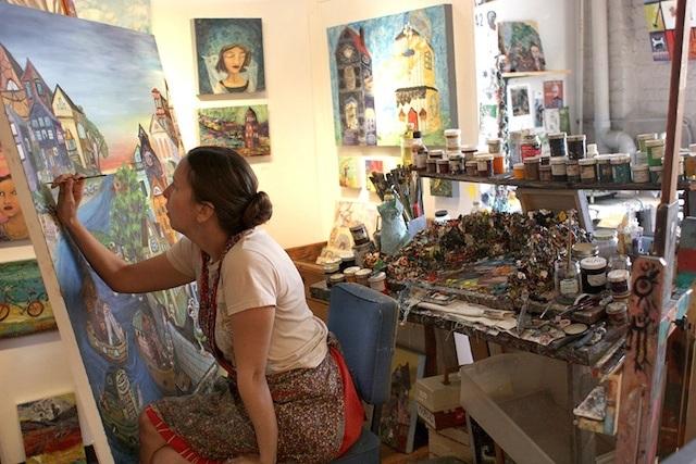 Artspace   Courtesy of Artspace