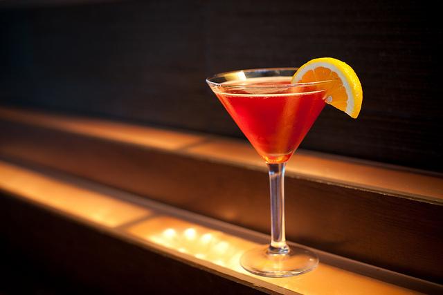 Cocktail I © Edson Hong/Flickr