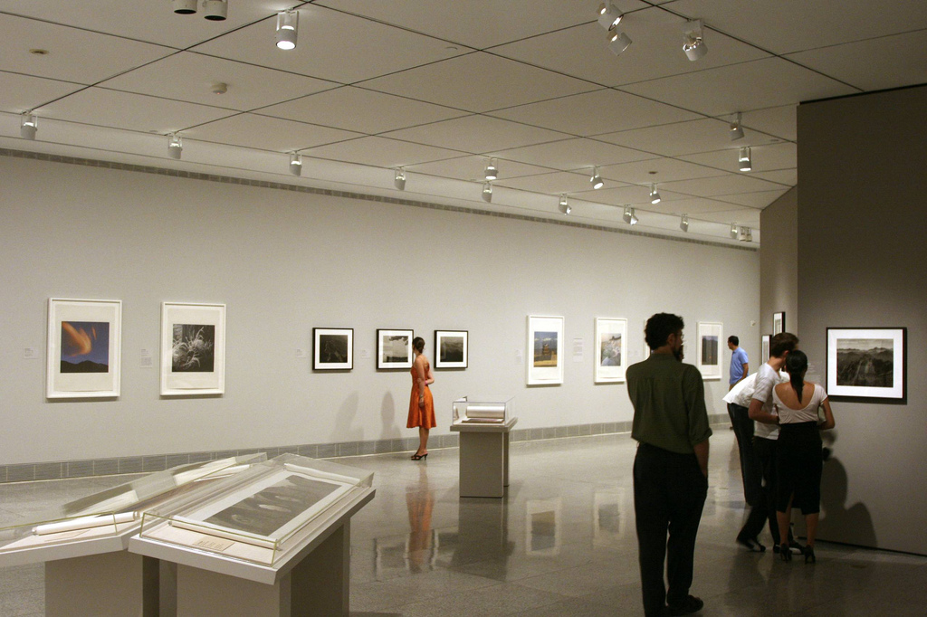 MFAH Gallery | © Ed Schipul/Flickr