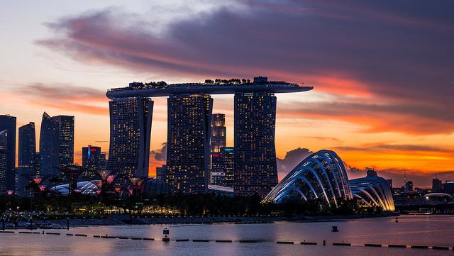 Singapore | © Mac Qin/Flickr