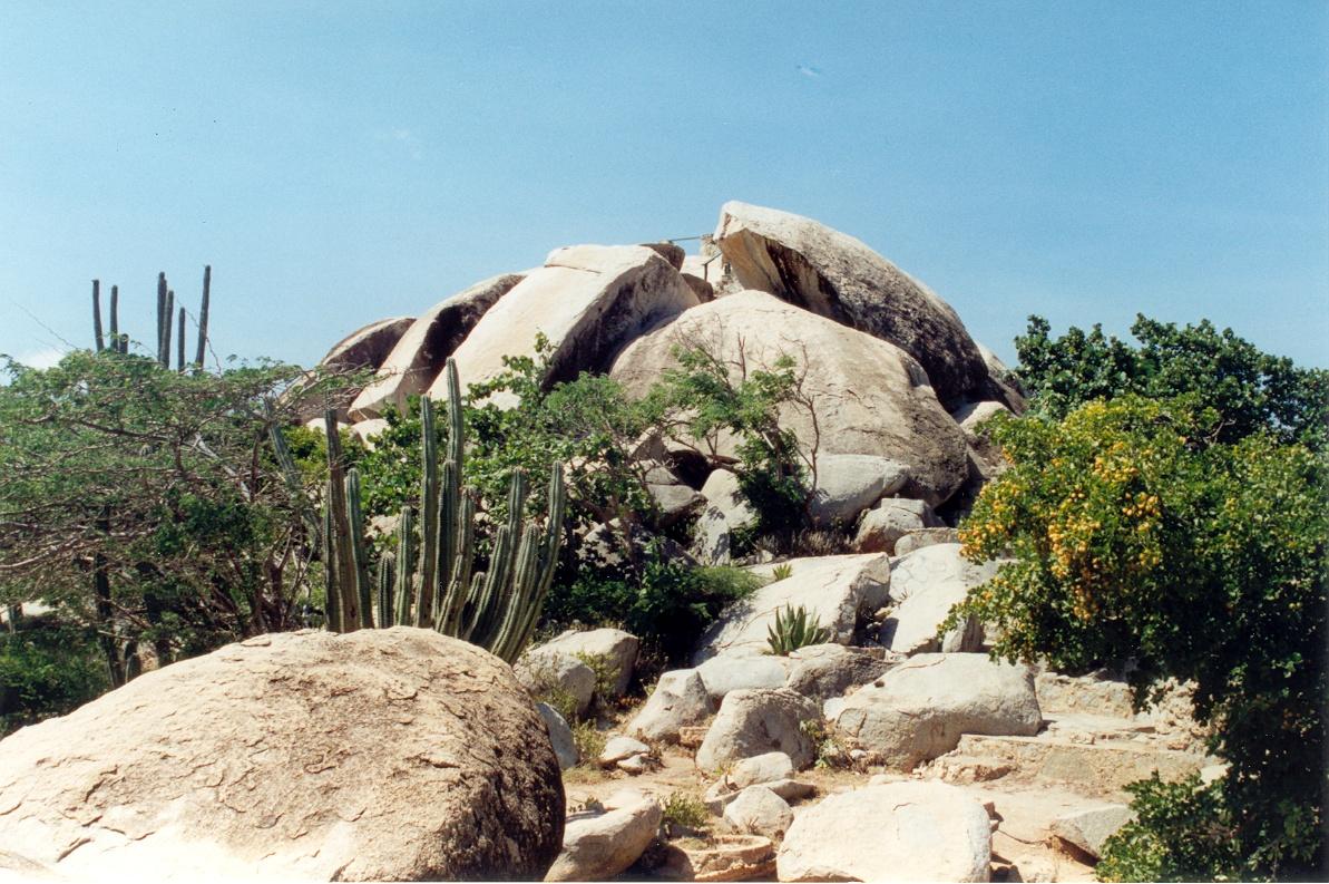The Most Beautiful Spots On Aruba