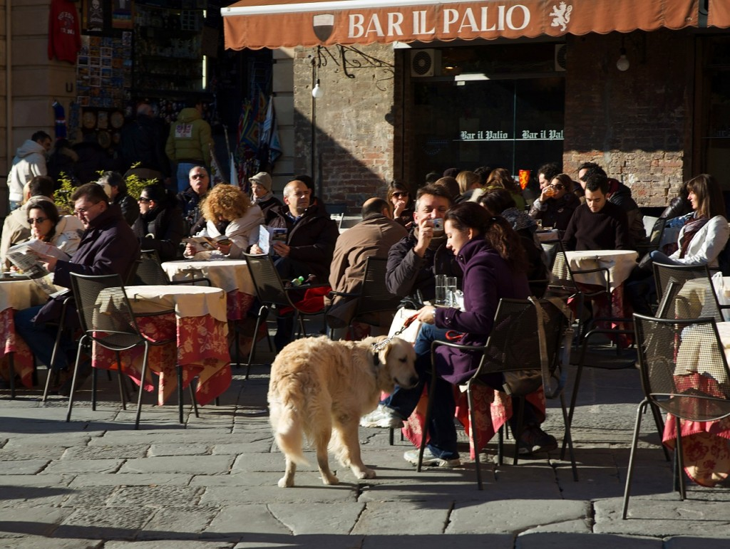 Bar il Palio | © scot2342/Flickr