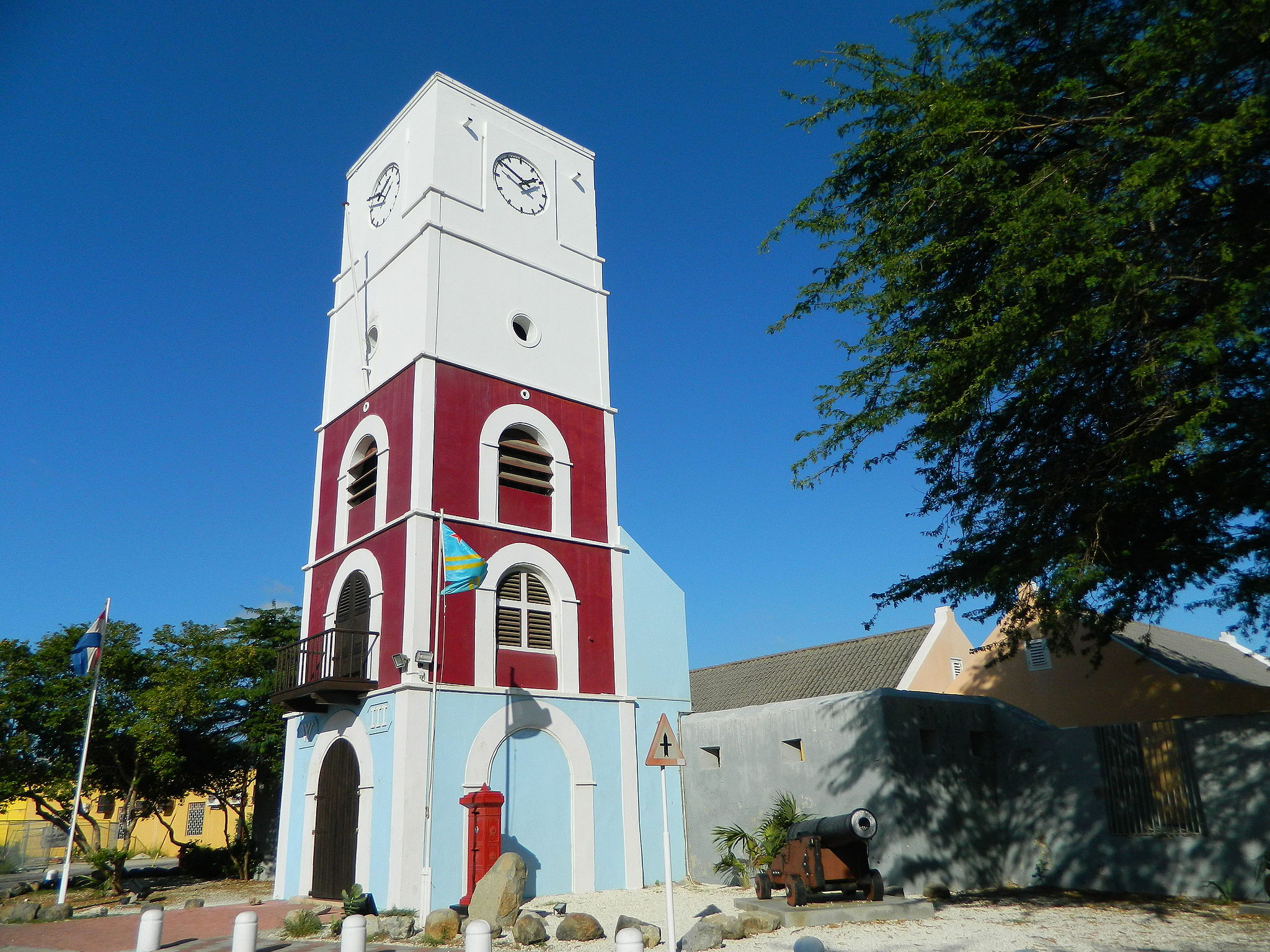 The Top Things To Do And See In Oranjestad Aruba