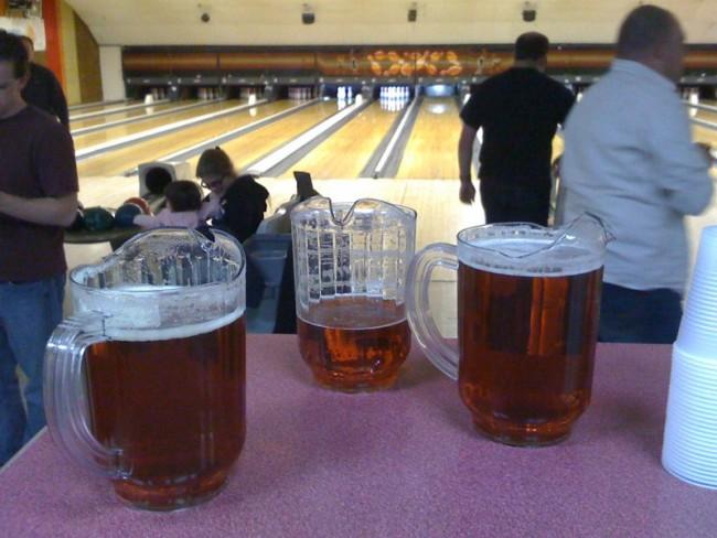 Wichita's Best Bowling Alleys