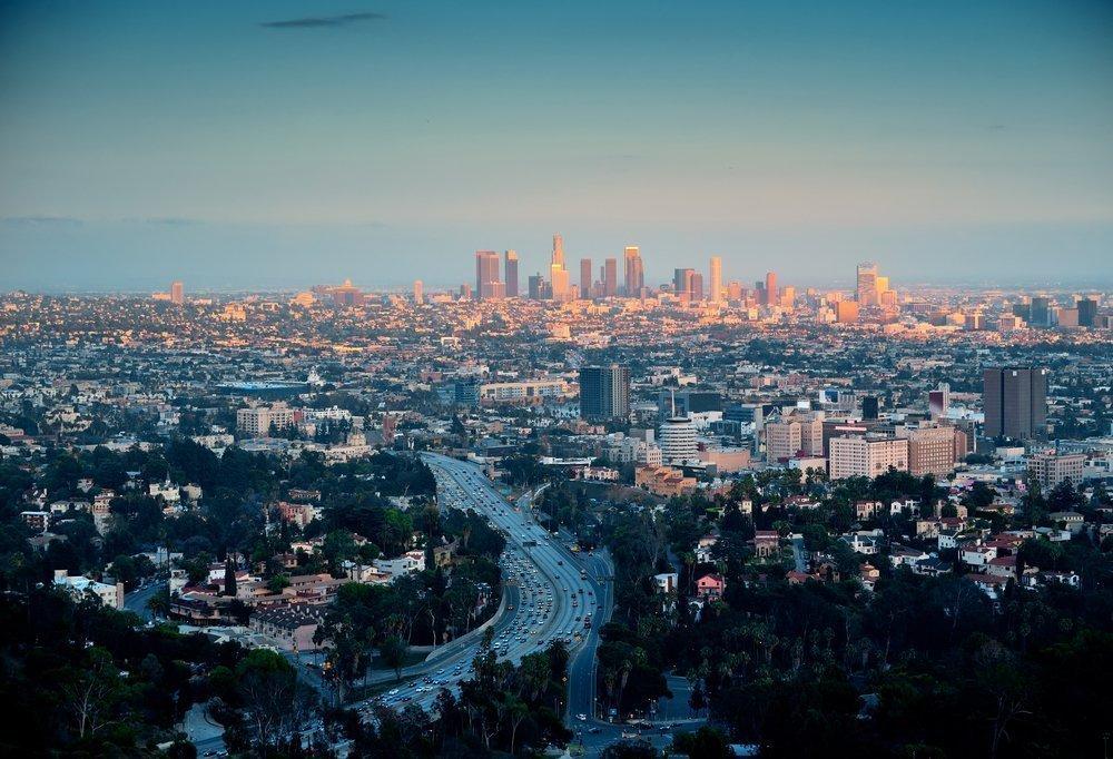 The Best Of Culture In California Usa