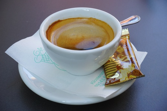 Cappuccino | © Pixabay