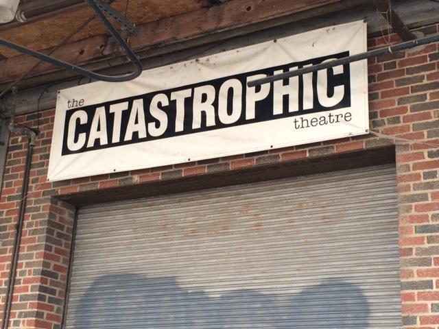 Catastrophic | © Melissa Semmler