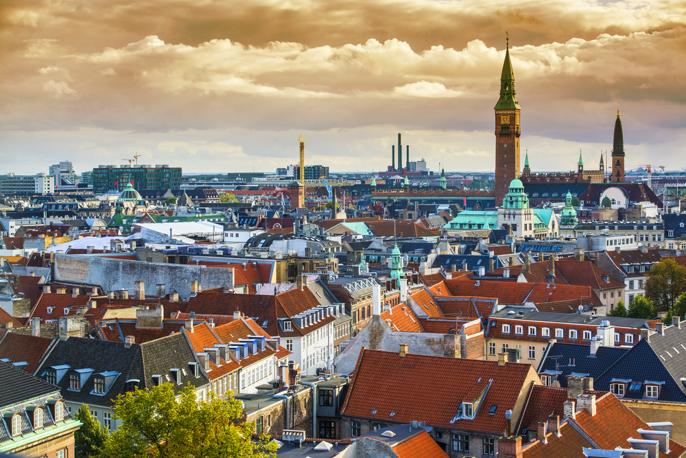 The Best of Culture in Denmark