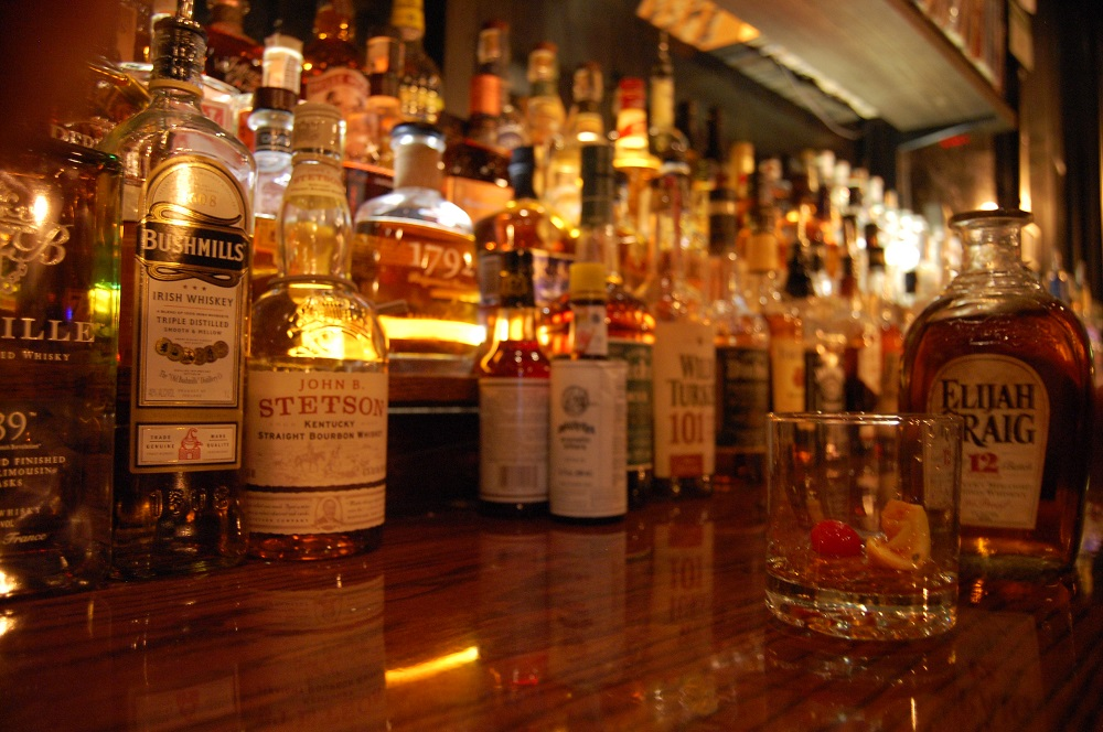 The 10 Best Bars In Springfield Illinois