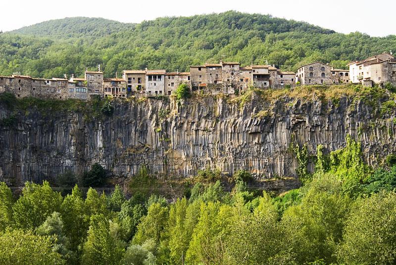 Castellfullit | © FerranCerdansSerra/Flickr