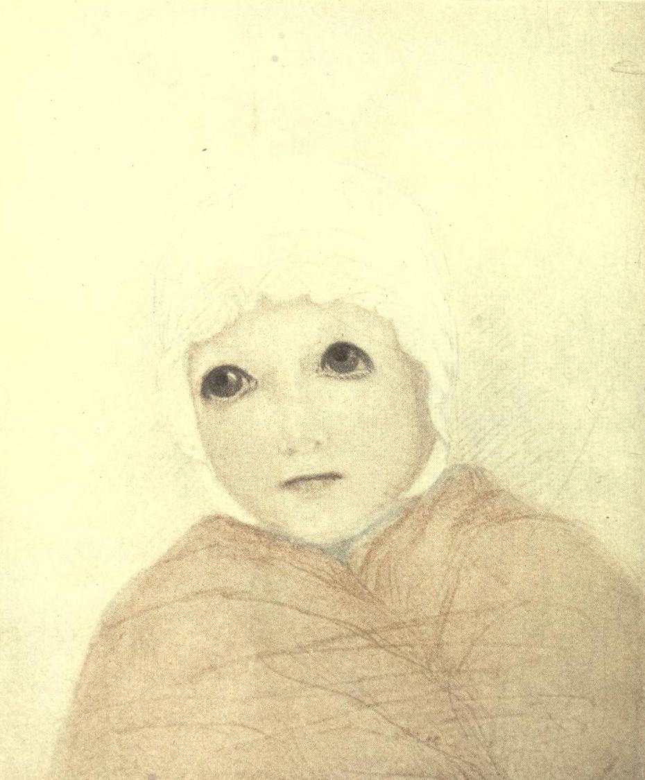 Marjorie Fleming   Ⓒ Isa Keith/WikiCommons