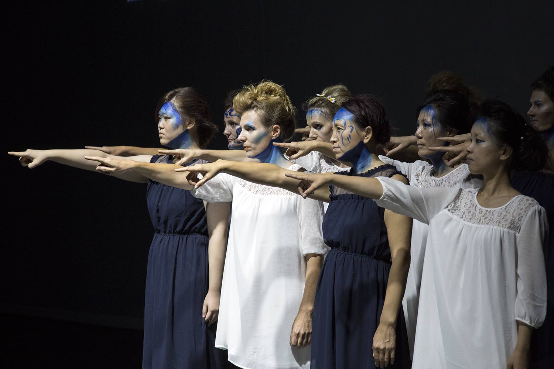 99 Women | Courtest of Geneviève Flaven