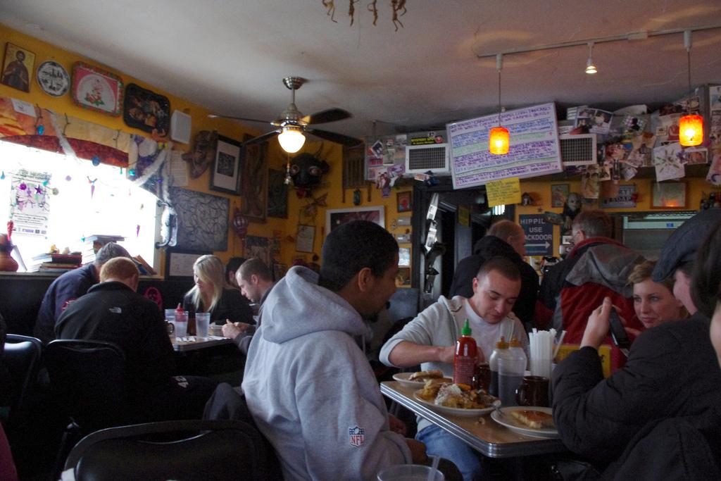 Top 10 Restaurants In Lansing Michigan