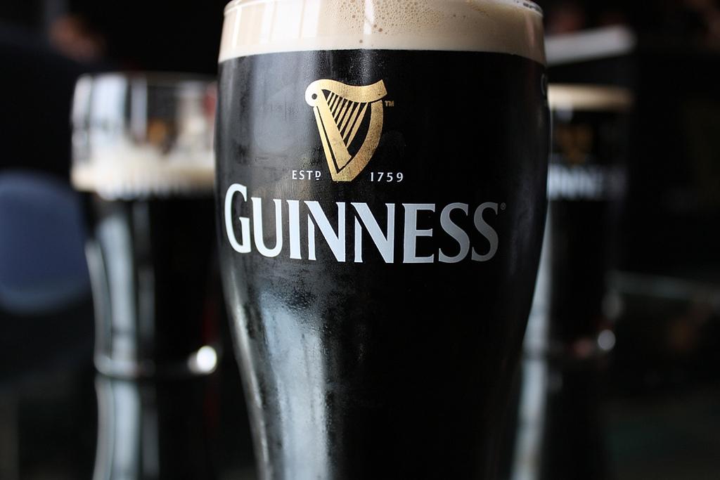 Guinness | © Charlotte Marillet/Flickr