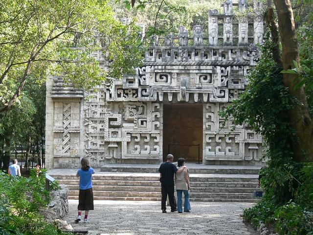 Hochob Campeche | © Xenophon/WikiCommons
