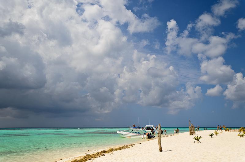 La vida en el caribe. | © Ricardo Martinez/Flickr
