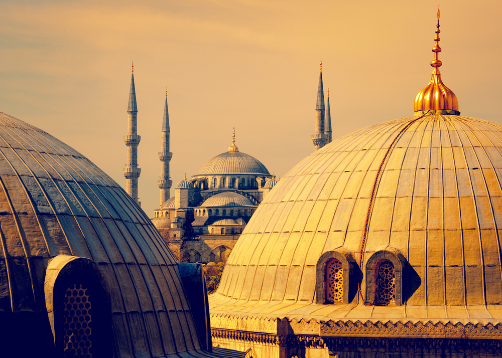 C A Turkey Istanbul The Best of Culture in...