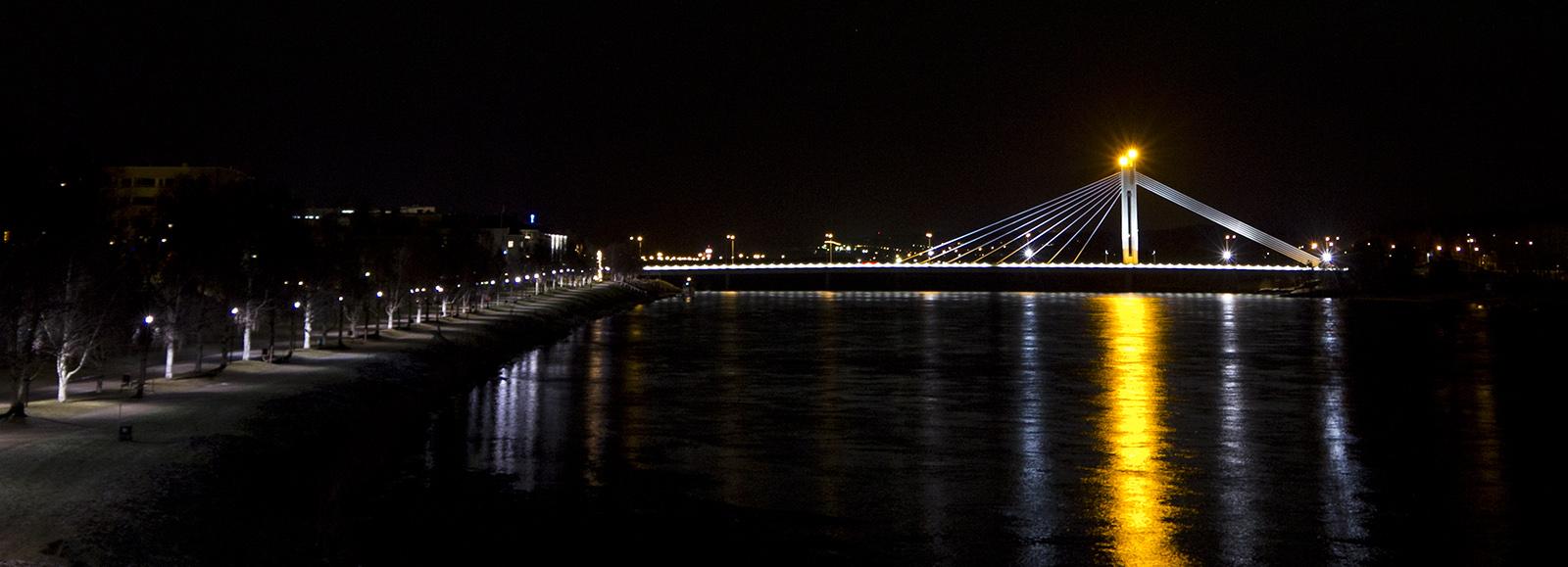 Jätkänkynttilä Bridge | © Marko Heiskanen/WikiCommons