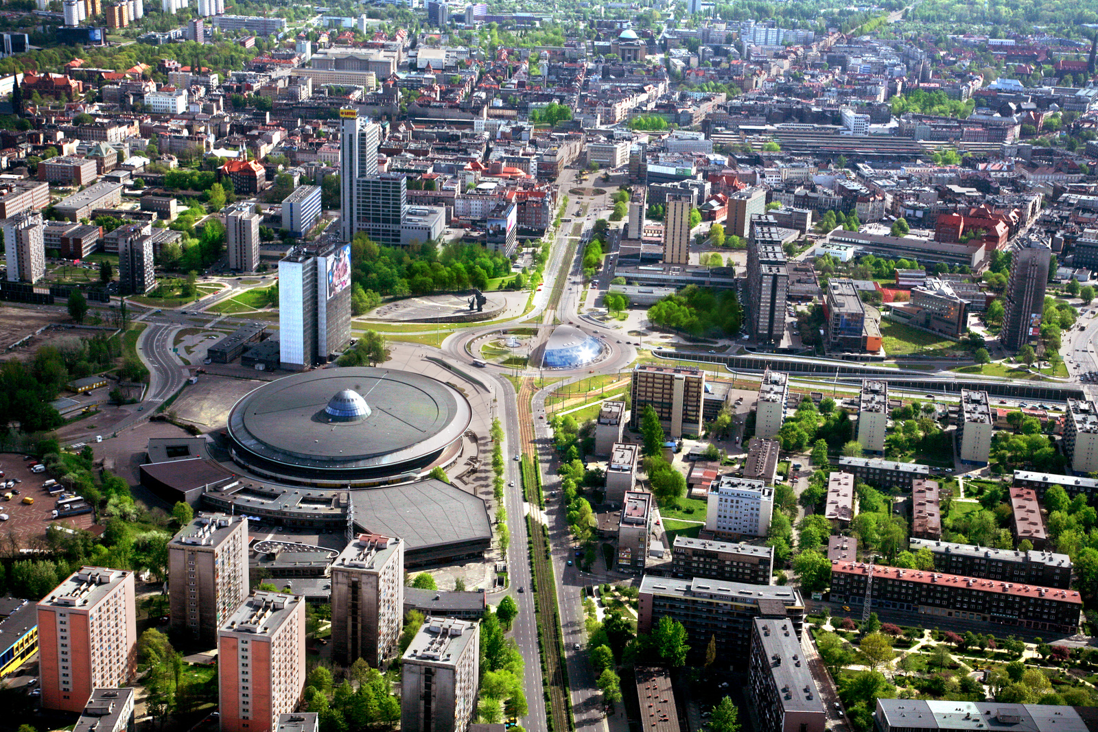 The Best Bars In Katowice Poland