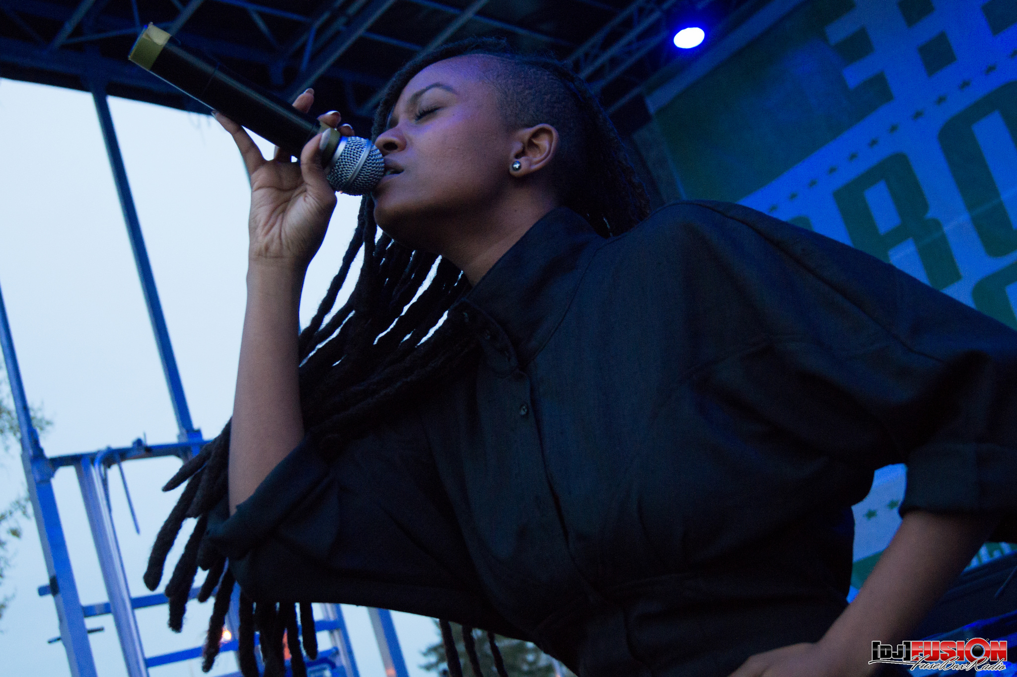Kelela © fuseboxradio_Flickr