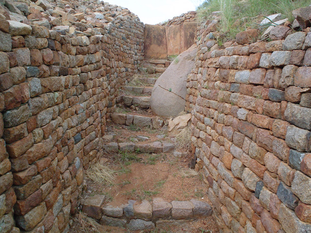 Khami ruins | © rhodesiansreunited/Wikicommons