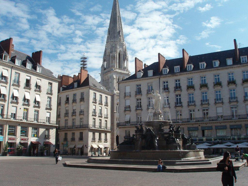 Atelier De La Cuisine Nantes the 8 best breakfast and brunch spots in bouffay, nantes
