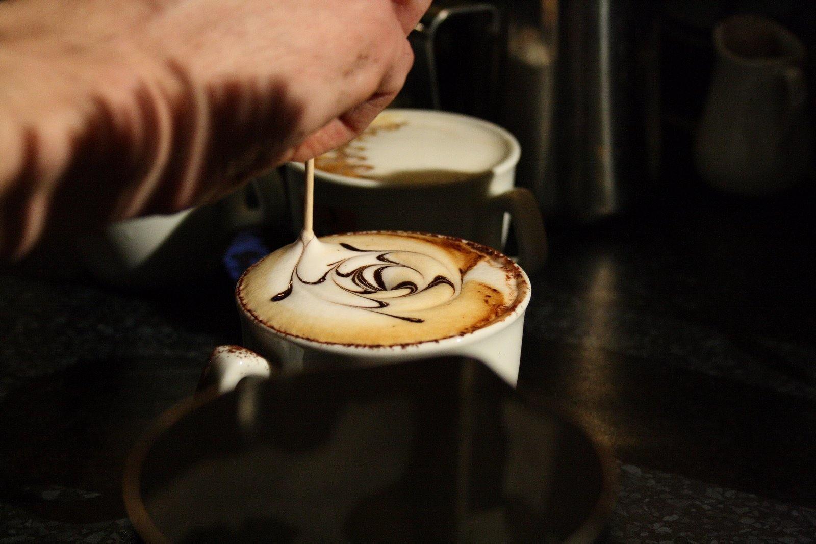 The Best Coffee Shops In Graz Austria